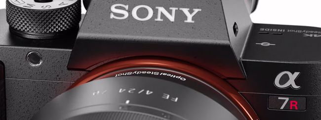 Sony a7R II, la nuova mirrorless top di gamma