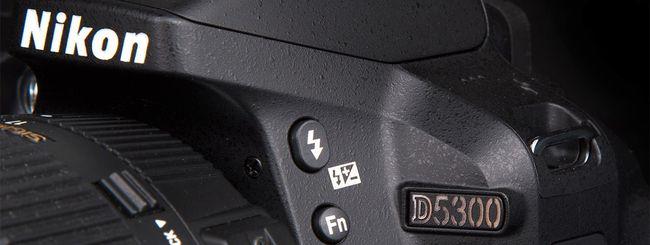 Nuovi firmware 1.02 per Nikon D5300 e Nikon D3300