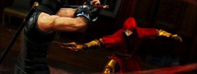 Ninja Gaiden 3, confermato l'Online Pass