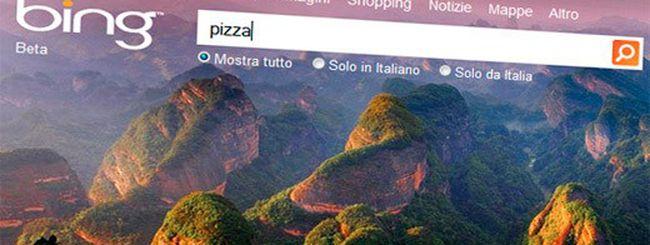 Bing Maps, SDK per Windows 8