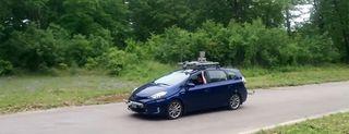 MIT, self-driving car