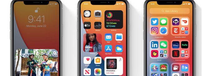 iPhone 12, video 4K fino 120 e 240 fps?