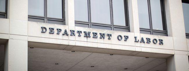 Google vs. Department of Labor: la vittoria a bigG