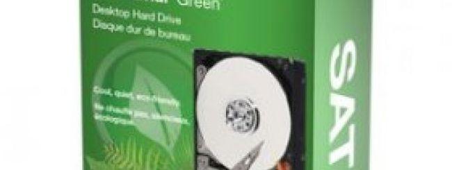 Western Digital presenta il primo disco rigido interno da 3Tb
