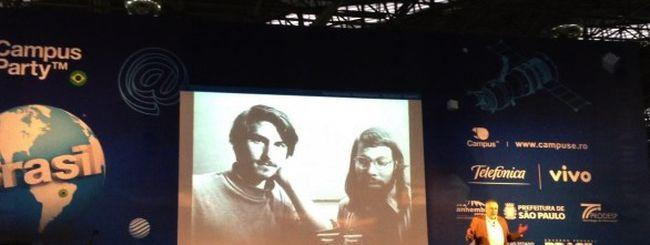 """Bushnell (fondatore Atari): """"Steve Jobs era un gran lavoratore"""""""