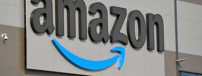 Amazon in aiuto del governo USA per i vaccini anti Covid-19