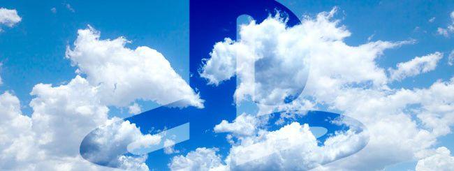 PlayStation Cloud, dove Gaikai incontra PS4