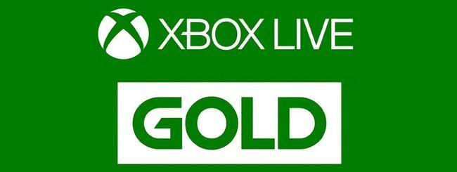 Xbox LIVE Gold potrebbe diventare gratuito
