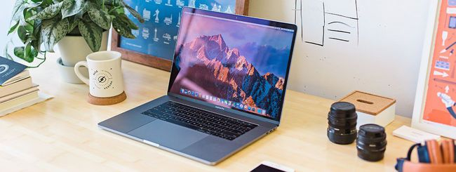 MacBook Pro 13: nuova tastiera nel 2020