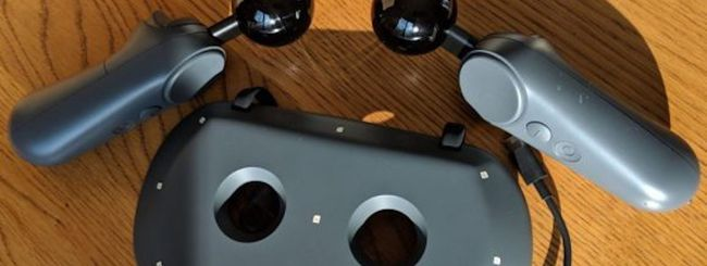 Google lancia i Daydream 6DoF per gli sviluppatori