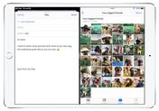 iPadOS 13 - Affiancare Più Finestre della Stessa App