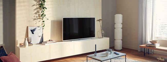 Philips The One: TV 4K con Android TV