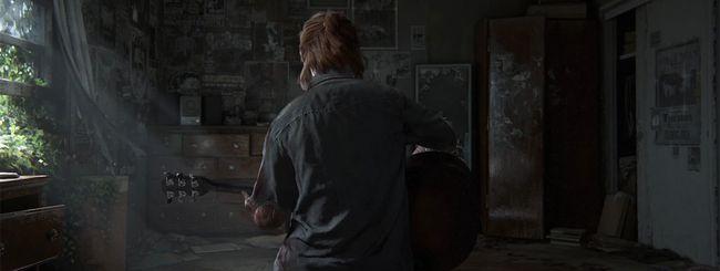 The Last of Us 2 è ufficiale