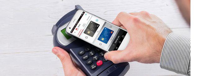 Vodafone Wallet tra i migliori sistemi contactless