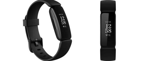 Fitbit annuncia la smartband Fitbit Inspire 2