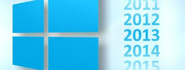 Threshold sarà Windows 9, lancio ad aprile 2015
