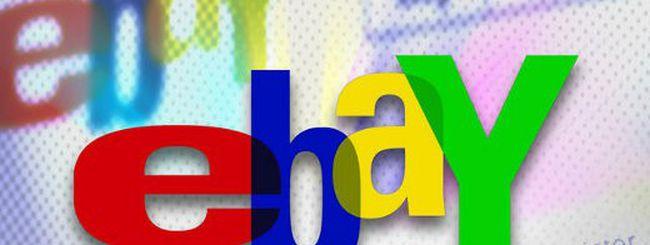 eBay al contrattacco: nuove tariffe ai venditori