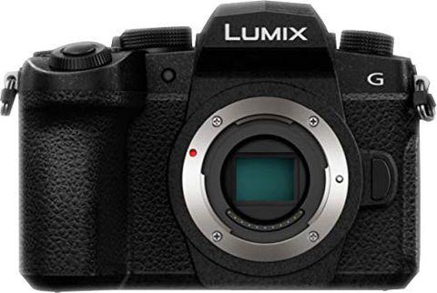 Panasonic Lumix DC-G90 Fotocamera digitale 21.77 megapixel