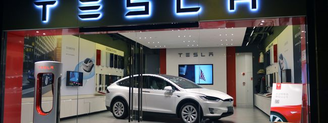 Tesla: novità per Model S, Model X e Model 3