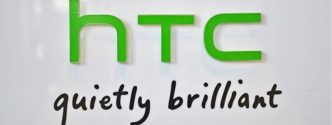 HTC Wildfire ritorna in quattro versioni?