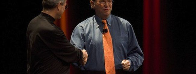 Eric Schmidt: Android non copia iPhone
