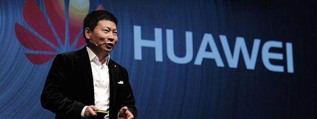 Huawei HongMeng OS, annuncio il 9 agosto?
