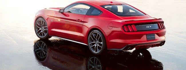 Ford Mustang: prestazioni, tecnologia e design