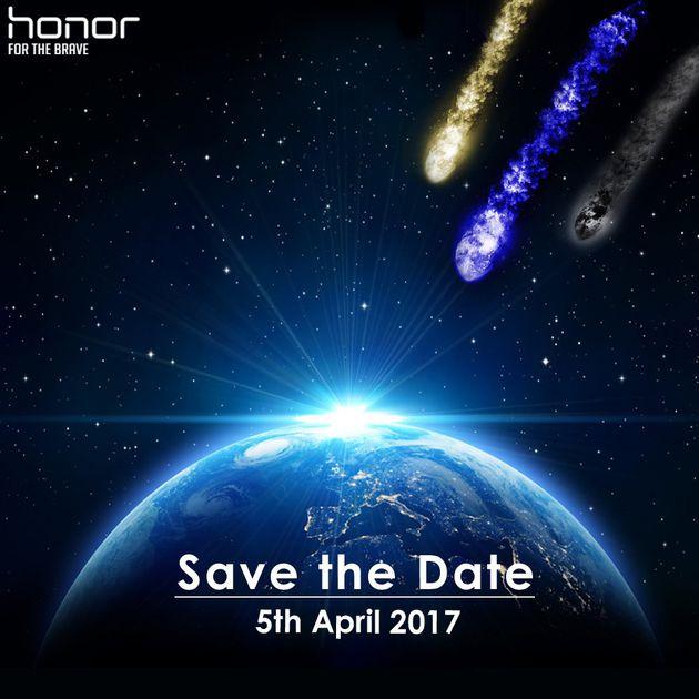 Honor 8 Pro invito
