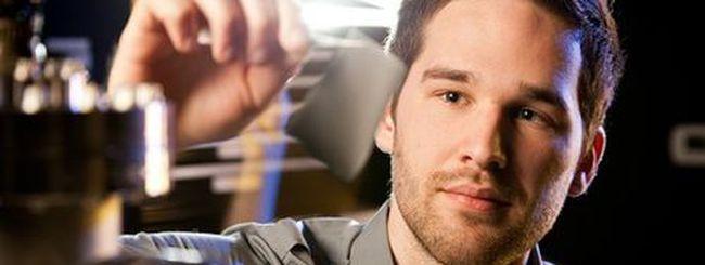 Power Felt converte il calore in energia elettrica