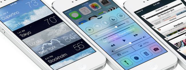 iPhone 5S con chip Apple A7, più veloce del 31%