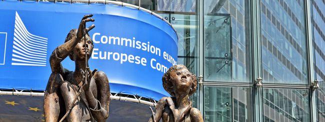 Facebook-WhatsApp, multa di 110 milioni € dalla UE