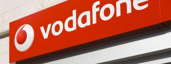 Vodafone dice no a Huawei per le reti 5G in Europa