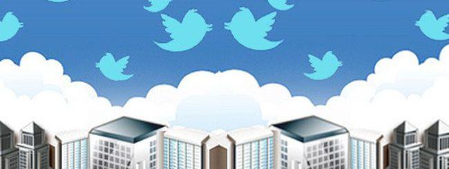 Come sarà Twitter nel 2012?