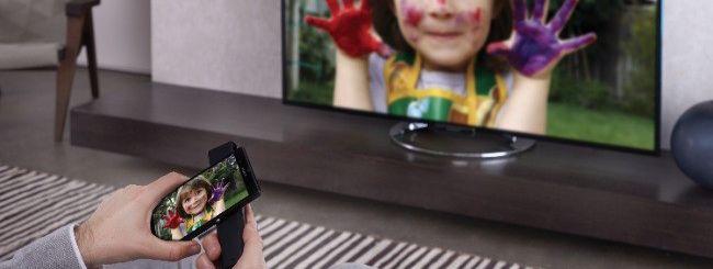 Le TV Sony BRAVIA regalano uno smartphone Xperia
