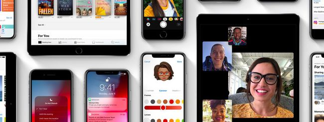 Safari su iPhone X: vulnerabilità per le foto