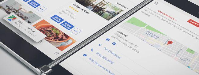 Surface Duo, un brevetto rivela nuove funzionalità