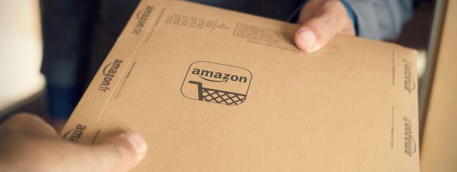 Amazon Prime: i bestseller del 2018 in Italia