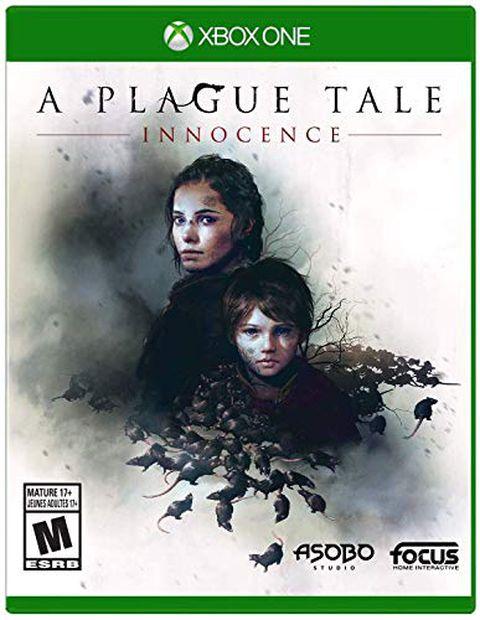 A Plague Tale: Innocence Xbox- Xbox One