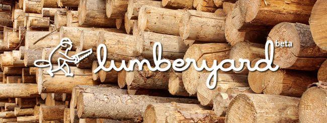 Lumberyard, il game engine di Amazon