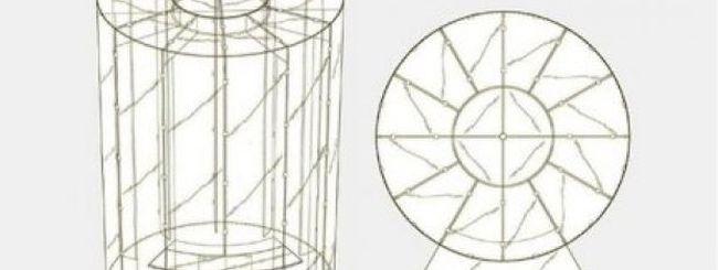 Brevettato il design dell'Apple Store di Shanghai