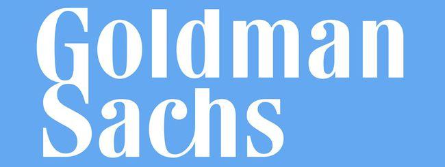 Goldman Sachs e l'email da milioni di dollari