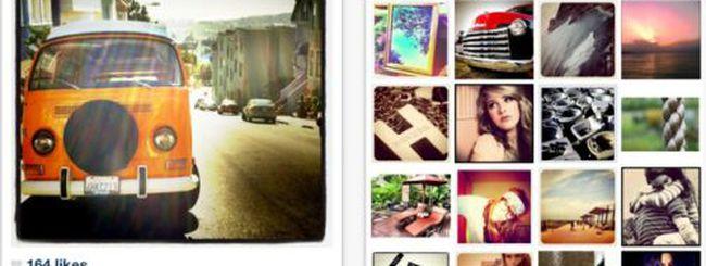 Instagram su Windows Phone prima di Android