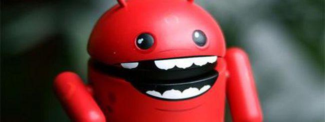 Bug Android, Google distribuisce un fix agli OEM (update)