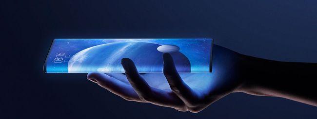 Xiaomi Mi MIX Alpha finalmente in vendita