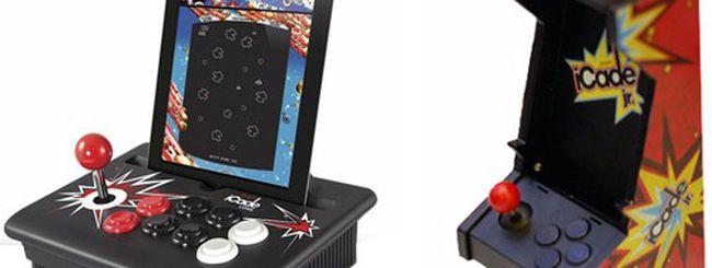 CES 2012: ION presenta iCade Mobile, iCade Core e iCade Jr
