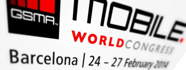 Tutta l'Italia del Mobile World Congress 2014