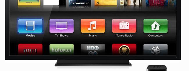 Nuova Apple TV a settembre con iOS 9 e Siri