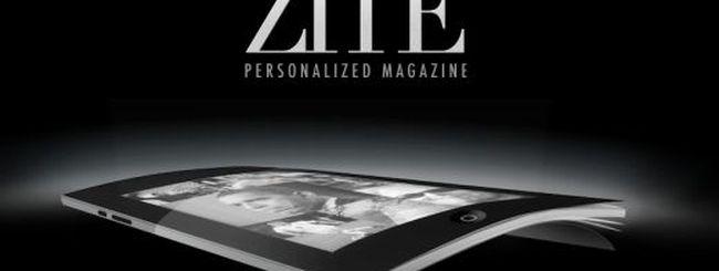 Zite: smart magazine per iPad