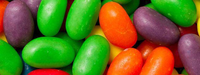 Nexus 4 bianco con Android 4.3 Jelly Bean?
