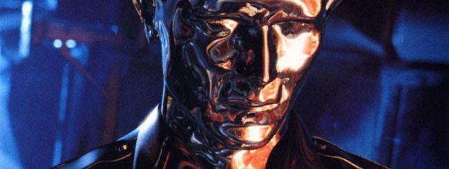 Terminator T-1000 fatto in casa con la stampa 3D